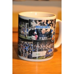 NEW We Do this Every Week Wealdstone Mug