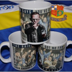 NEW Wealdstone Raider Mug