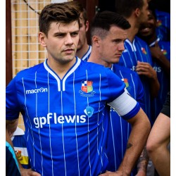NEW Wealdstone FC Home Kit 2013-14