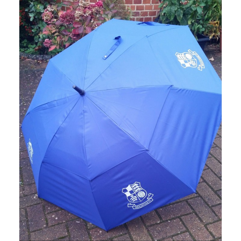 Wealdstone Automatic Golf Umbrella