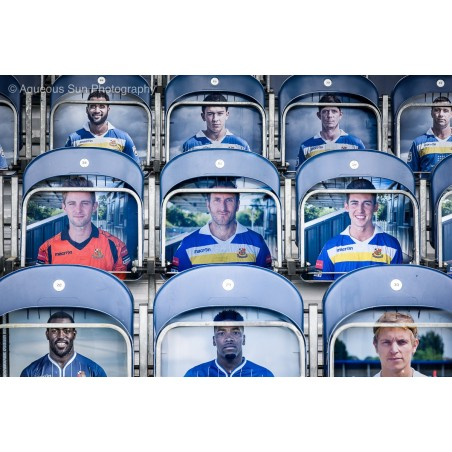 Stand Up for Wealdstone