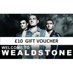 £10 Gift Vouher
