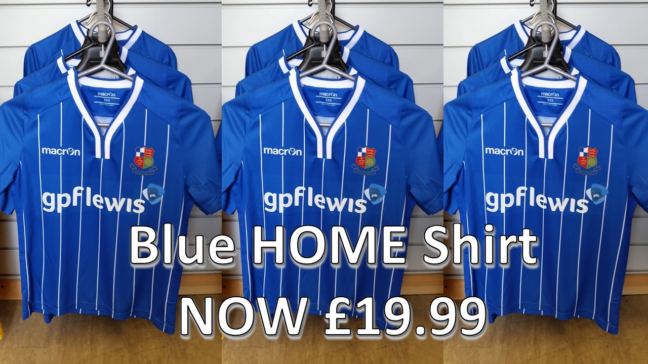 HOME SHIRT SALE