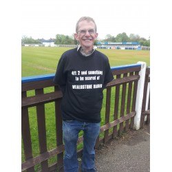 Wealdstone Raider T Shirt - wansum