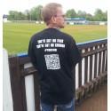 Wealdstone Raider T Shirt - wansum