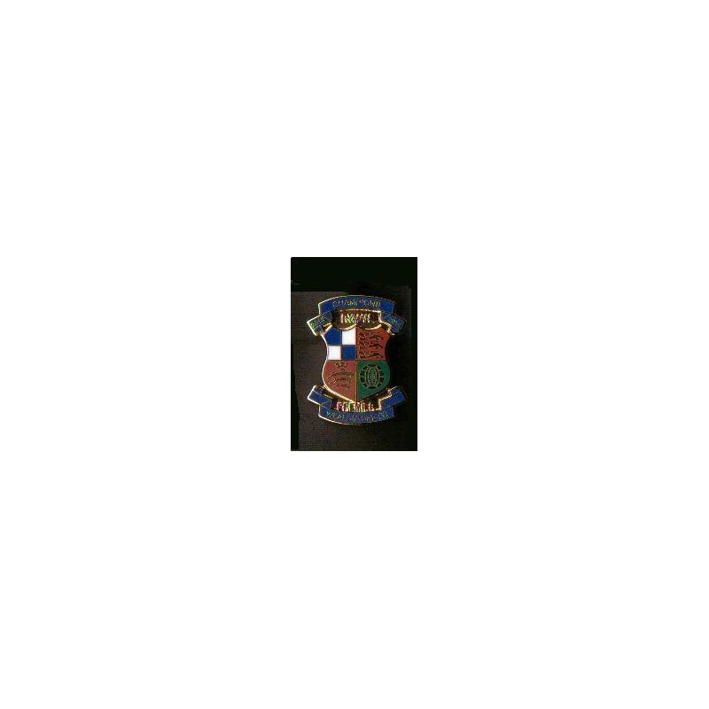 Wealdstone FC Ryman Premier Champions 2014