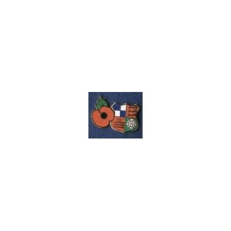 Wealdstone FC Poppy