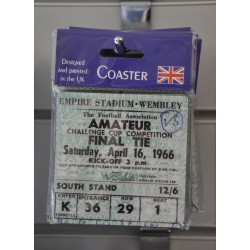 Ticket Coasters