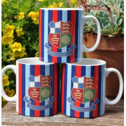 Wealdstone Honours Mug