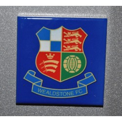 Wealdstone Fridge Magnet
