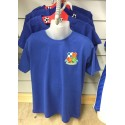 Wealdstone Toddlers Blue T-Shirt