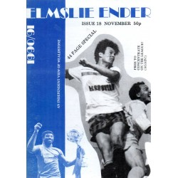 The Elmslie Ender Issue No. 18