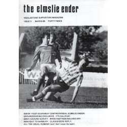 The Elmslie Ender Issue No. 5