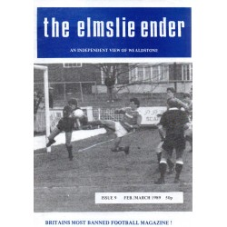 The Elmslie Ender Issue No. 34