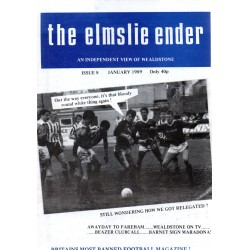 The Elmslie Ender Issue No. 8