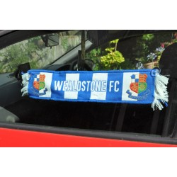 Wealdstone Mini Car Scarf