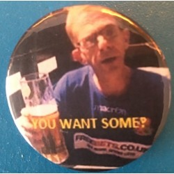 "Wealdstone Raider ""You Want Some?"""