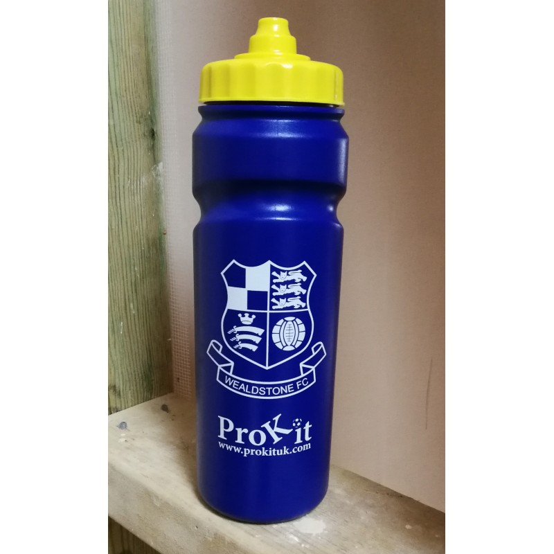 Wealdstone Water Bottle