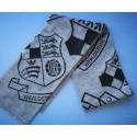 Wealdstone FC Grey Scarf