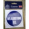 Wealdstone FC Coasters