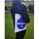 Support Wealdstone FC Tote Bag