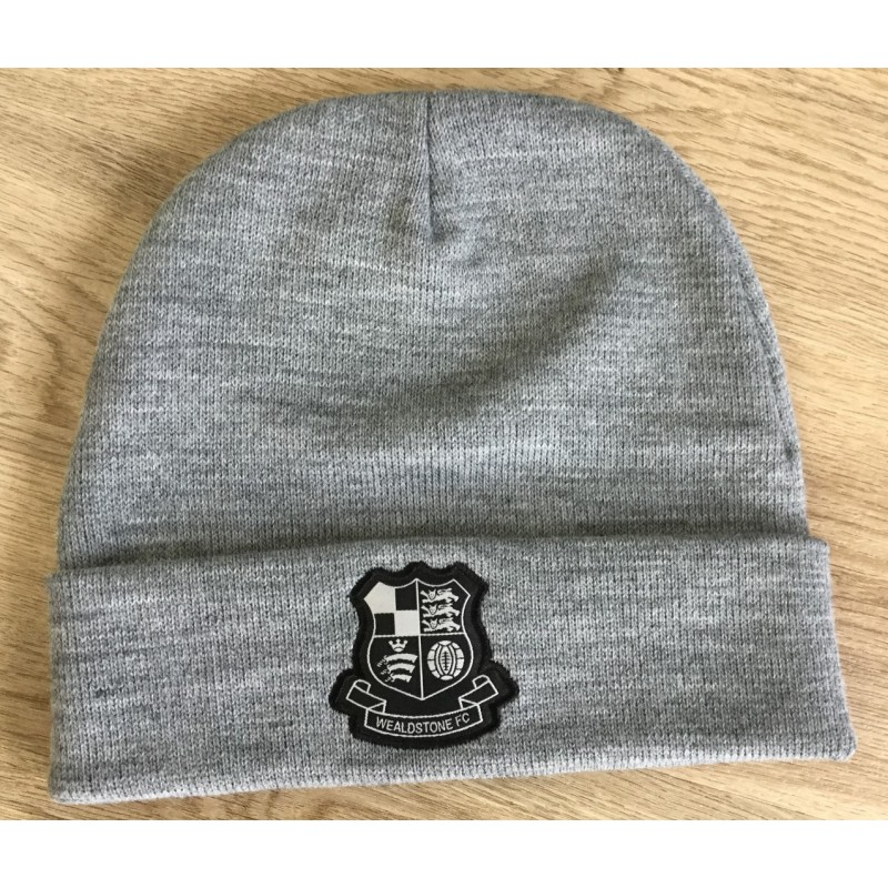 Wealdstone Bobble Hat