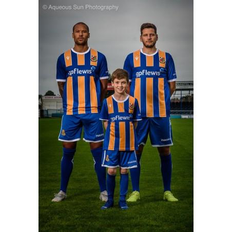 Wealdstone FC Home Shirt (2019-20)