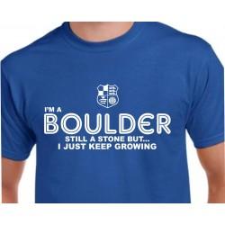 I'm a Boulder T-Shirt
