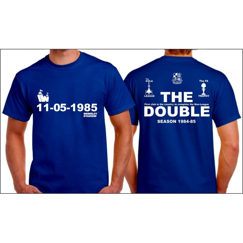 The Double T-Shirt