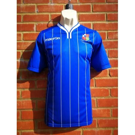 Retro Wealdstone FC Home Shirt 2016-17