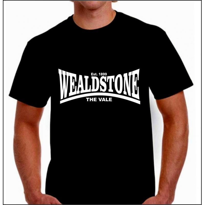 Wealdstone Established T-Shirt