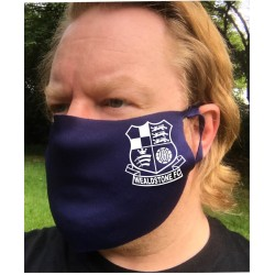 Wealdstone Face Masks - Navy
