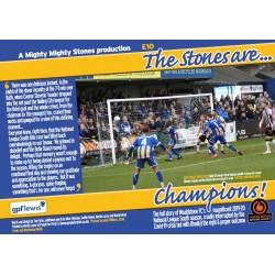 2019-20 Championship Brochure