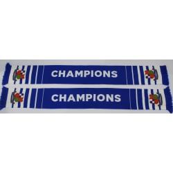 Wealdstone FC Scarf