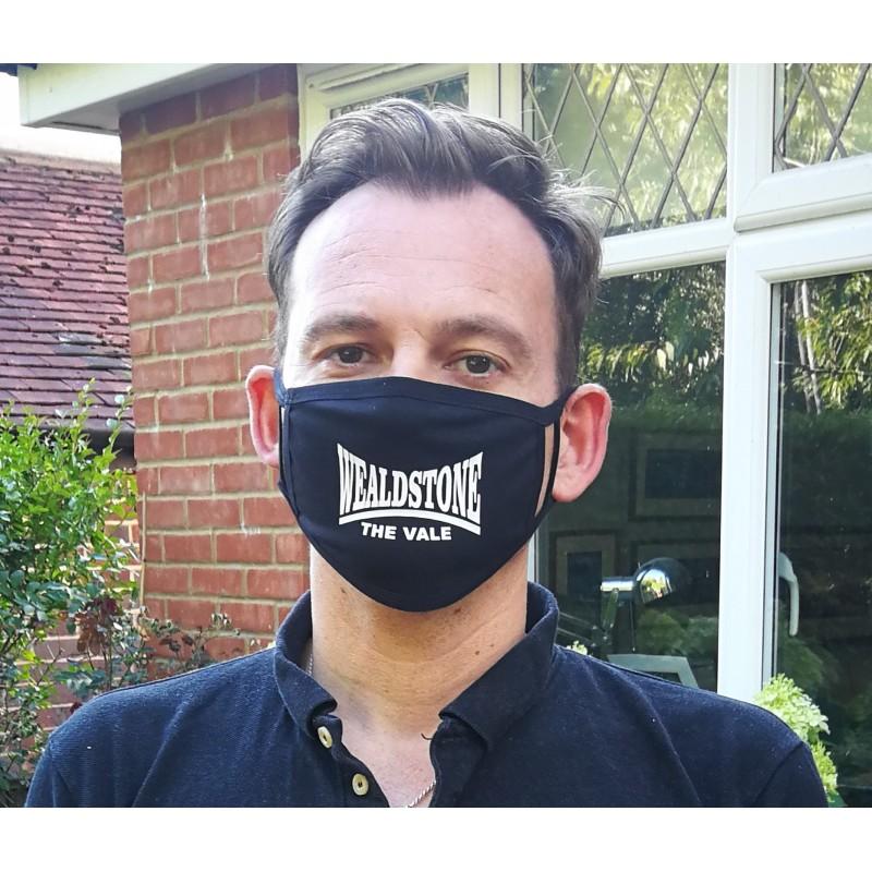 Established Face Masks