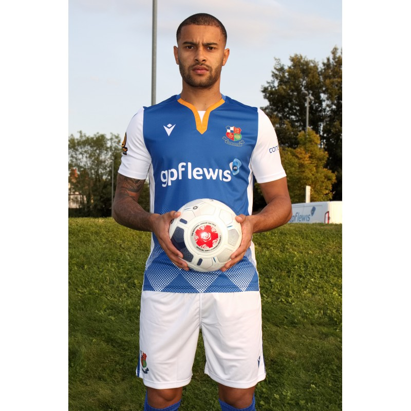 Wealdstone FC Home Shirt (2020-21)