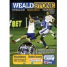 Notts County (13/03/21) Programme (ONLINE)