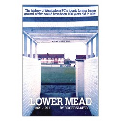 Lower Mead Booklet - Roger Slater
