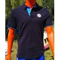 WFCSC Contrast Polo