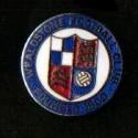 Wealdstone FC circular badge