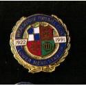 Wealdstone FC Lower Mead Stadium 1922-1991