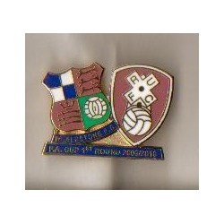 Wealdstone v Rotherham FA Cup 1st Round 2009/10
