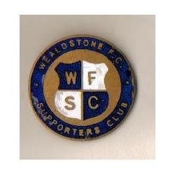 Wealdstone SC 1950s
