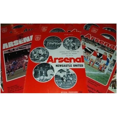 Arsenal v Chelsea 2nd Sept 1972